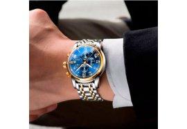 Правила этикета: как выбрать наручные часы под деловой костюм