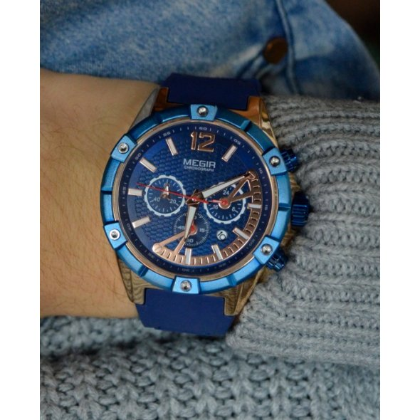Jedir Fresh Blue