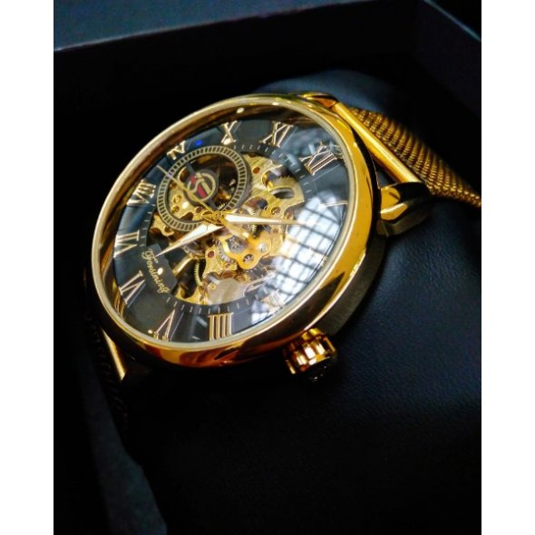 Forsining Rich Gold II