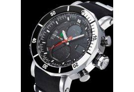 Противоударные наручные часы: устройство, внешний вид и рекомендации по выбору