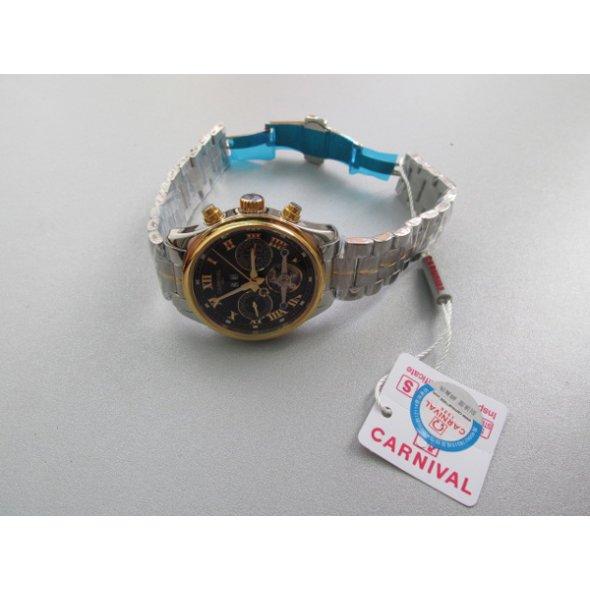 Carnival Sappfire Silver
