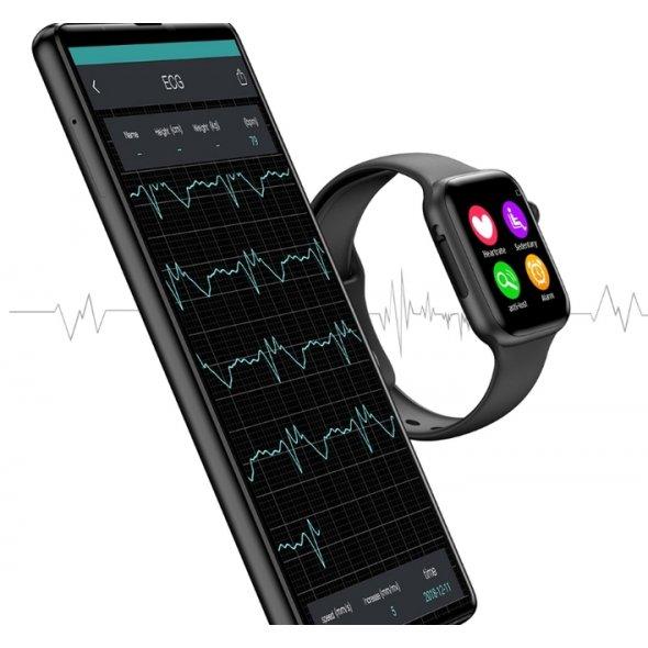 Smart i8 2020 Black