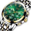 Lige Green