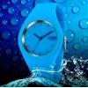 Детские часы Skmei Rubber Blue 9068B