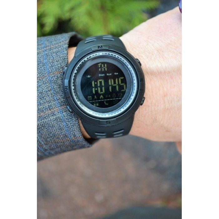 Мужские спортивные часы Skmei Clever 1250. Купить спортивные часы ... c1b260531d524
