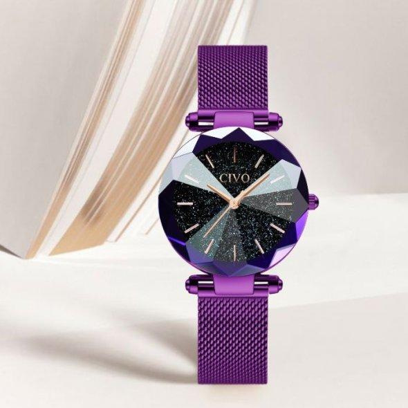 Civo Extra Purple