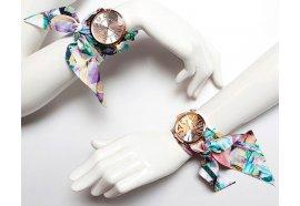 5 способов носить часы необычно