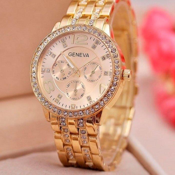Часов geneva женских стоимость часов в полтаве скупка