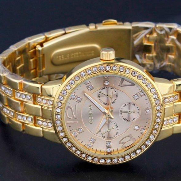 Geneva Gold
