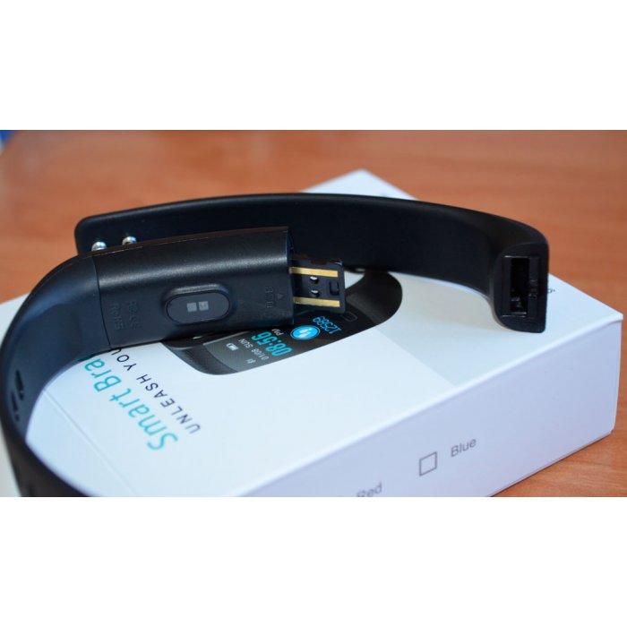 Розумний годинник Smart Pressure Purple за самою низькою ціною ... 0cab128e2f1a4