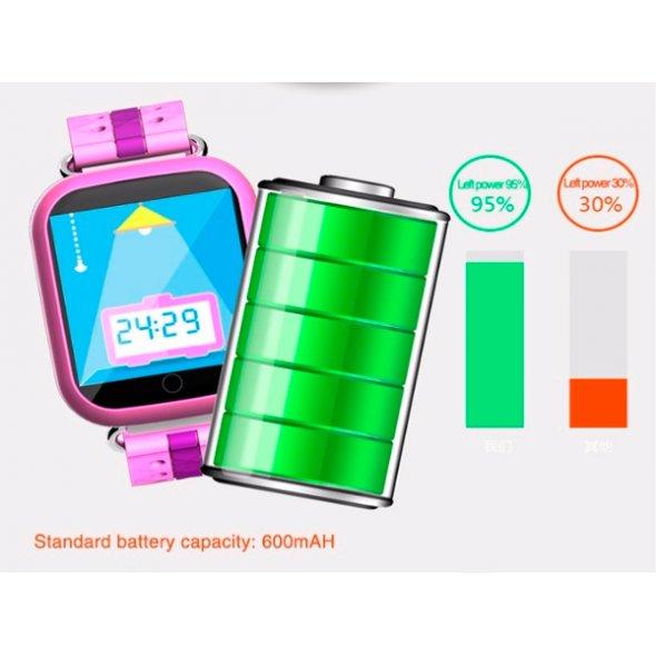 Smart Q750 Purple