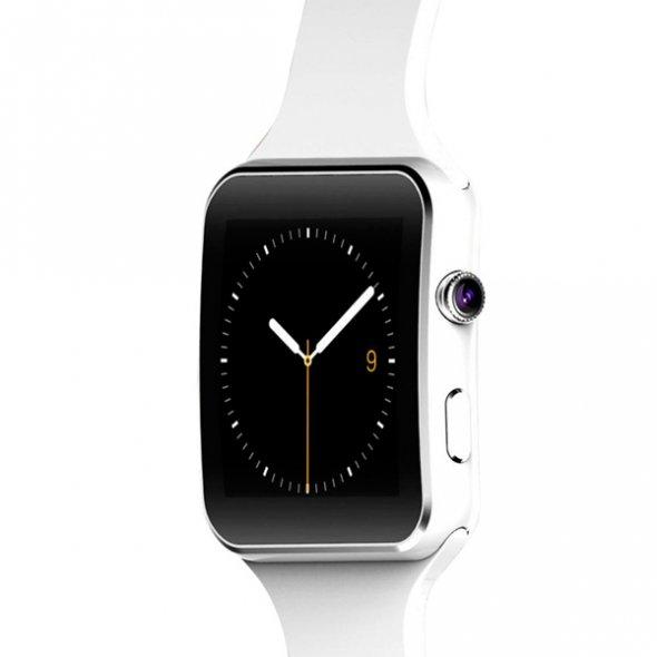 Smart X6 White