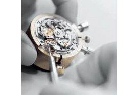 Полировка часов