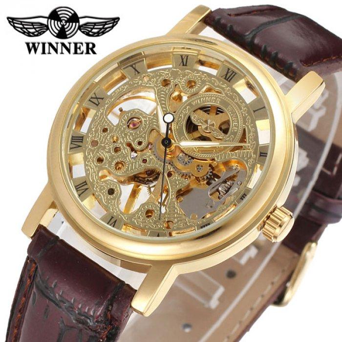 Winner Gold