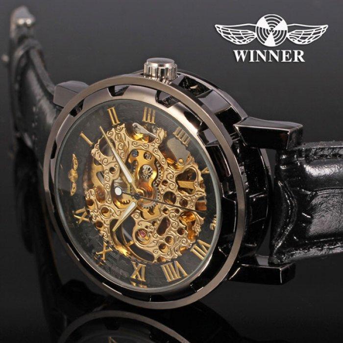 Winner Chocolate II