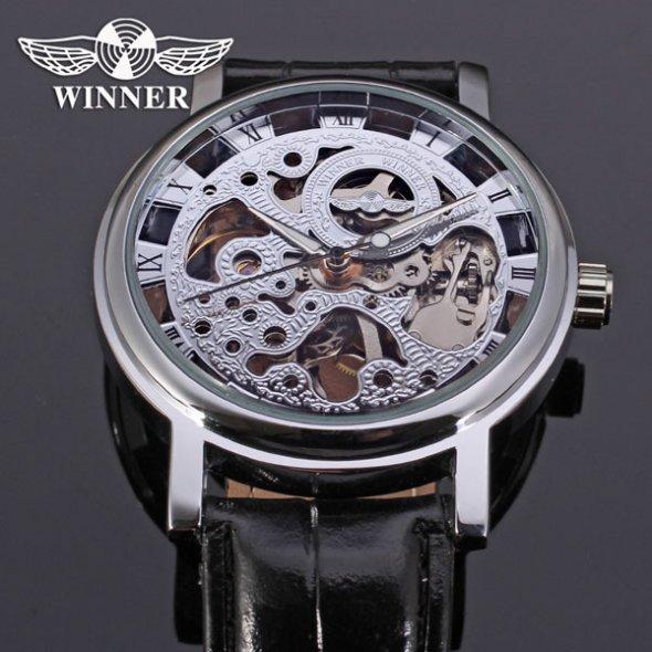 Winner Silver II