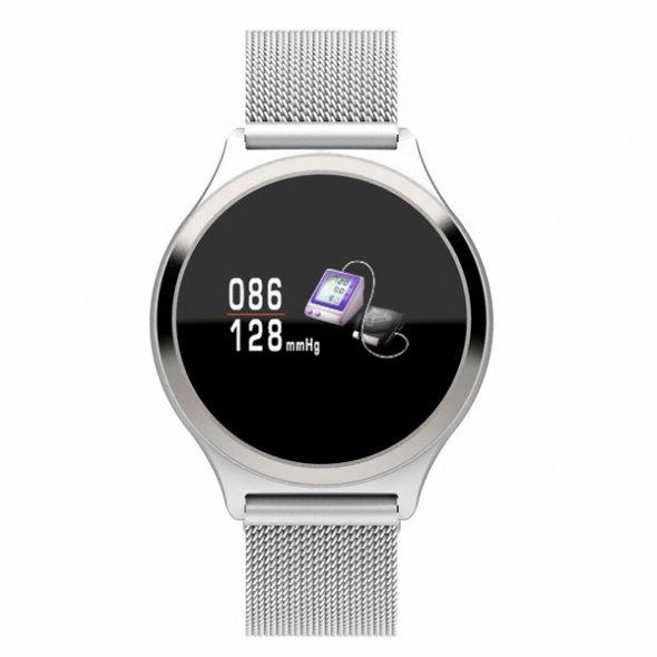 Smart E18 Plus Silver