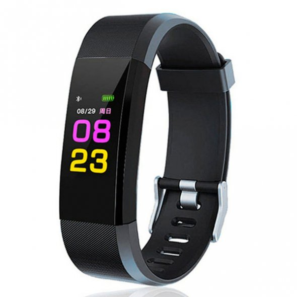 Smart ID115 Plus Black