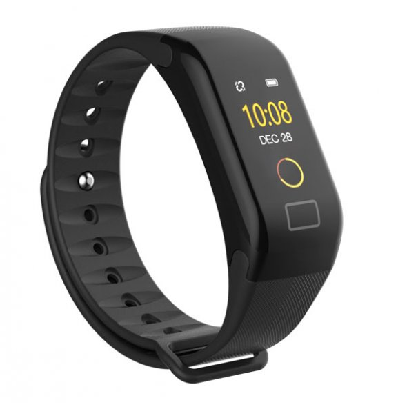 Smart WearFit 2 Black