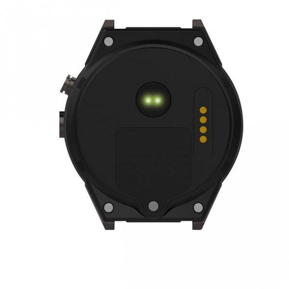 Smart KW88 WI-FI Turbo Black