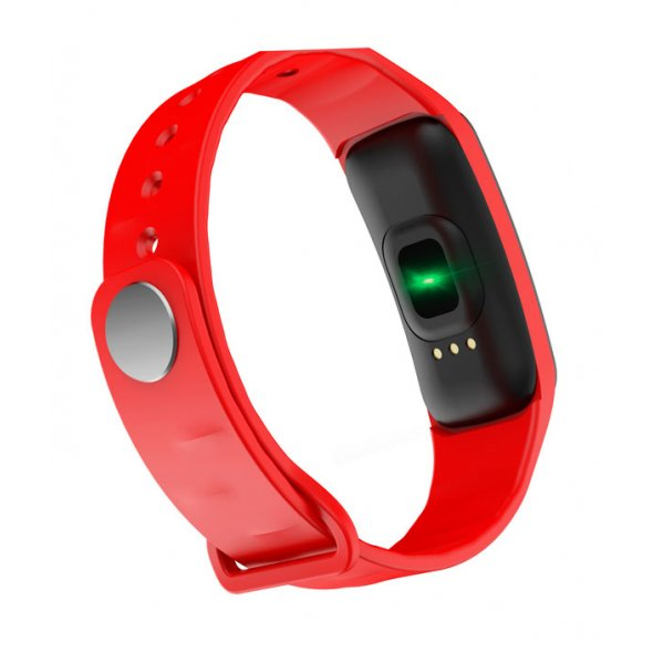 Smart Maxi Water Red с пульсометром