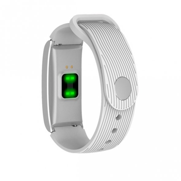 Smart MioBand White