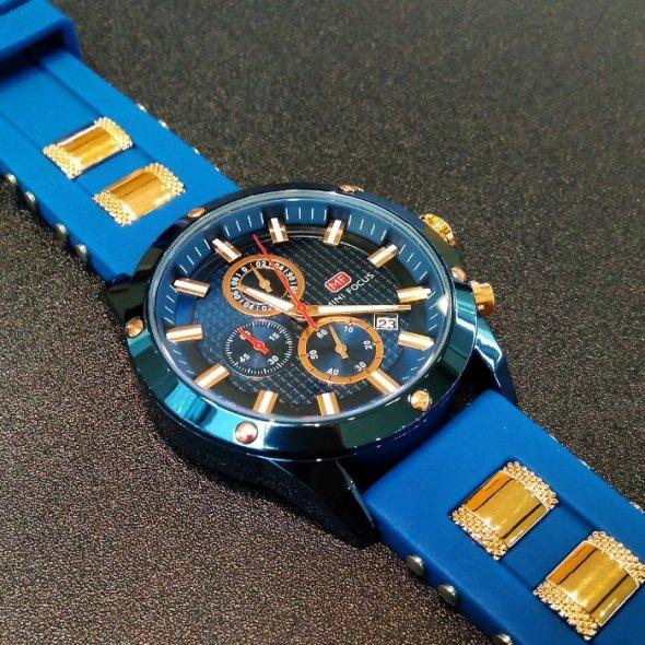 Focus Racer Blue