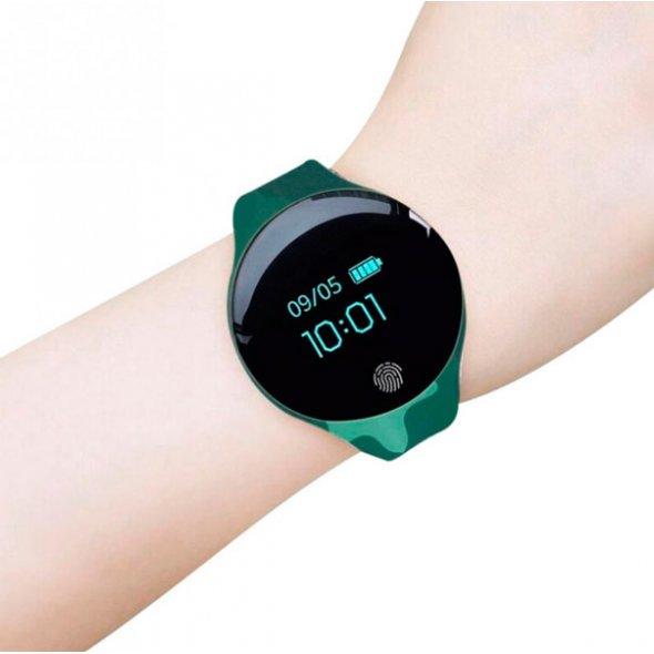 Smart H2 Green