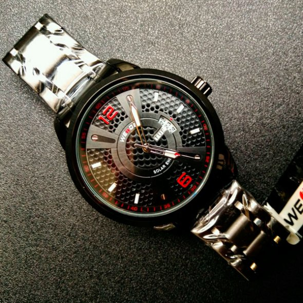 Weide Energy Black