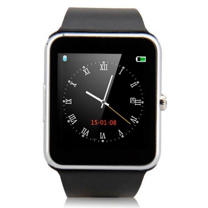 Умные часы Smart GT08 Black по самой низкой цене. Купить в магазине ... 221df7aba115e