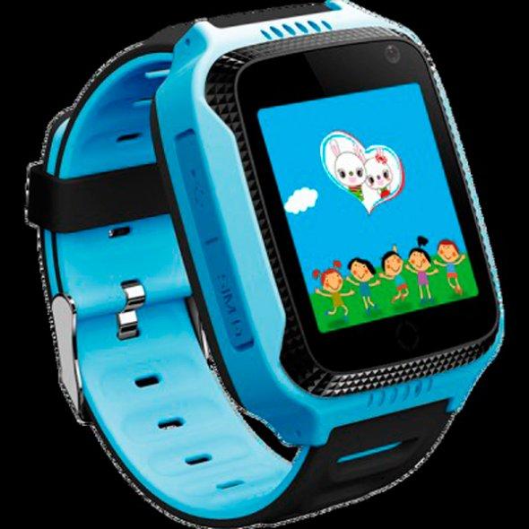 Smart GPS T7 Blue