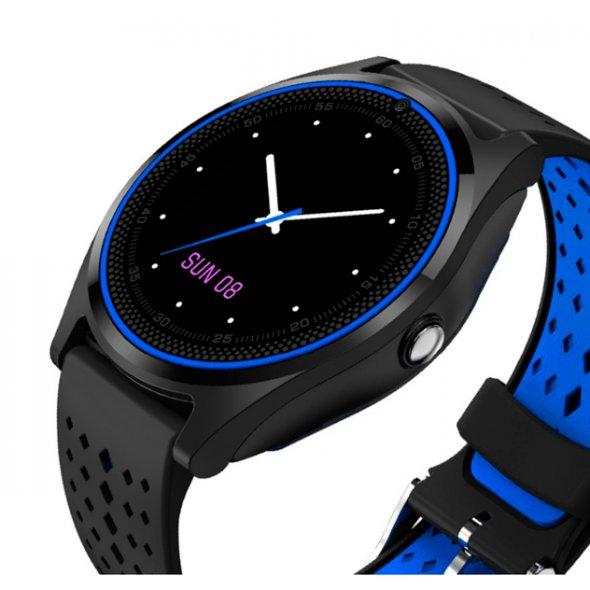 Smart V9 Black