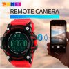 Skmei Smart Watch Red 1227R