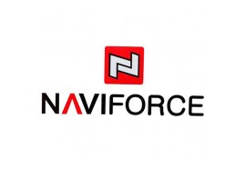 Часы NAVIFORCE. История бренда и лучшие модели