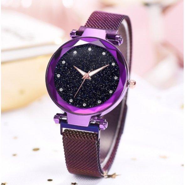 Baosaili Glamour Purple