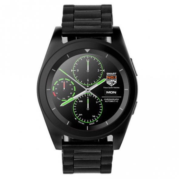 Smart UWatch G6 Black