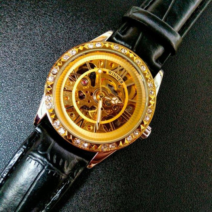 Женские часы Winner Lux. Купить часы Winner Lux в Киеве ... a5340dfad8271