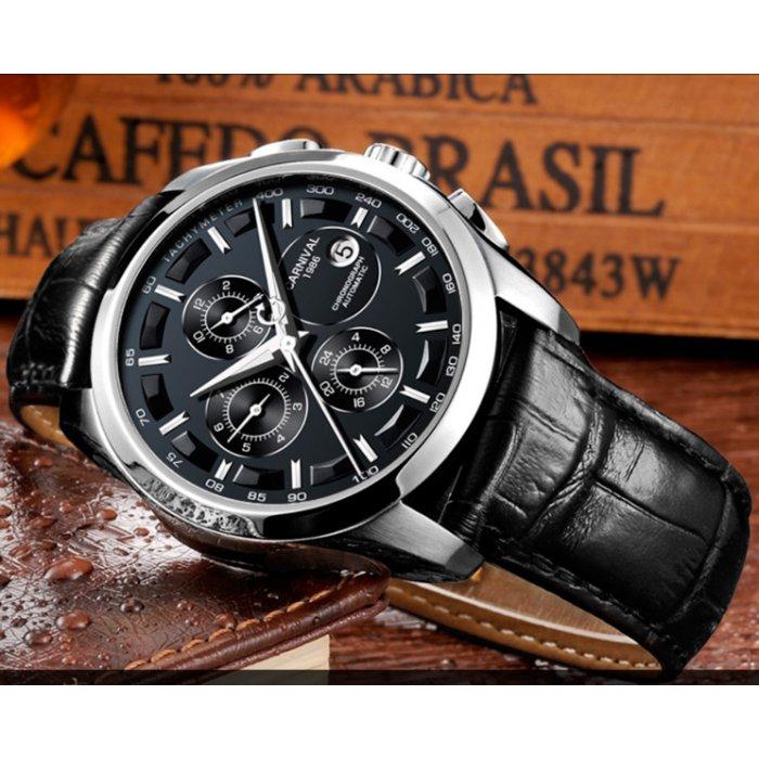 Чоловічий годинник Carnival Genius. Купити годинник Carnival Genius ... 9c0238c3149f9