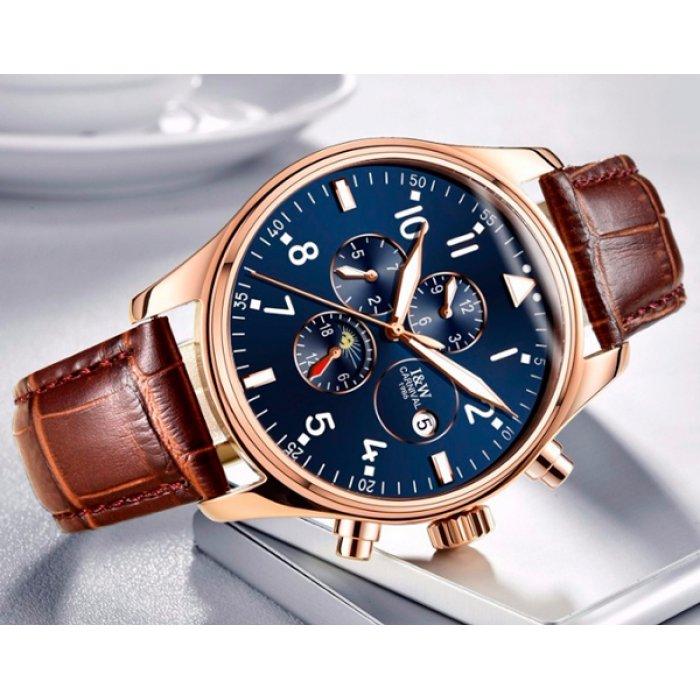 Чоловічий годинник Carnival Grand Brown. Купити годинник Carnival ... 37450f3d0d59b