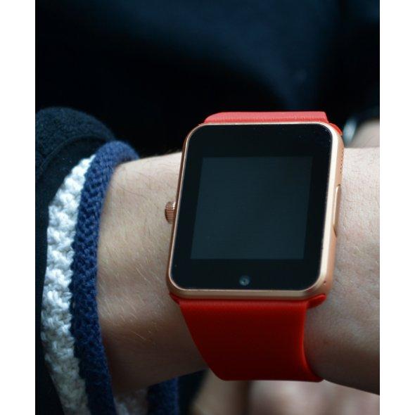 Smart GT08 Red