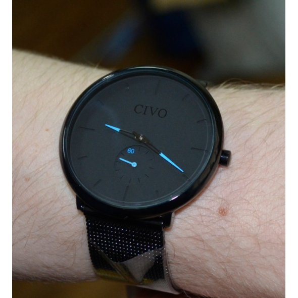 Civo Tower Black