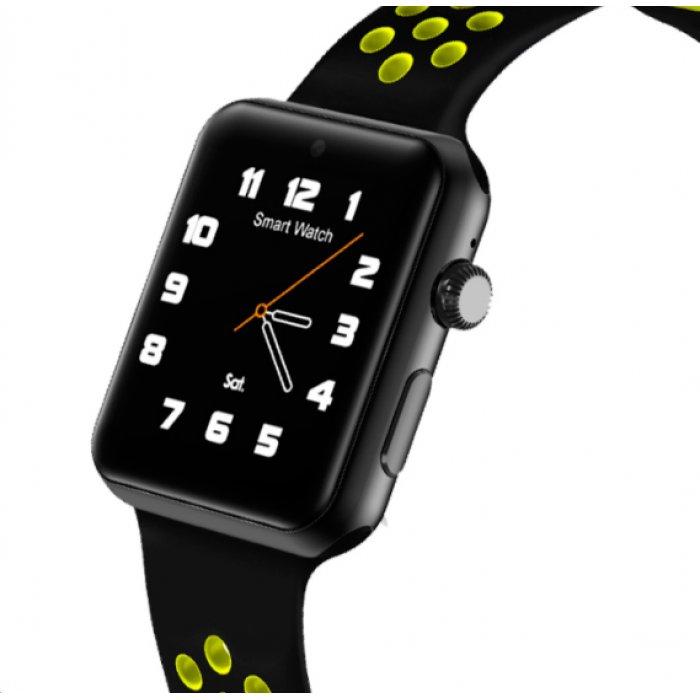 Часы smart watch sport edition