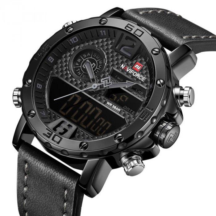 Сколько стоит часы naviforce