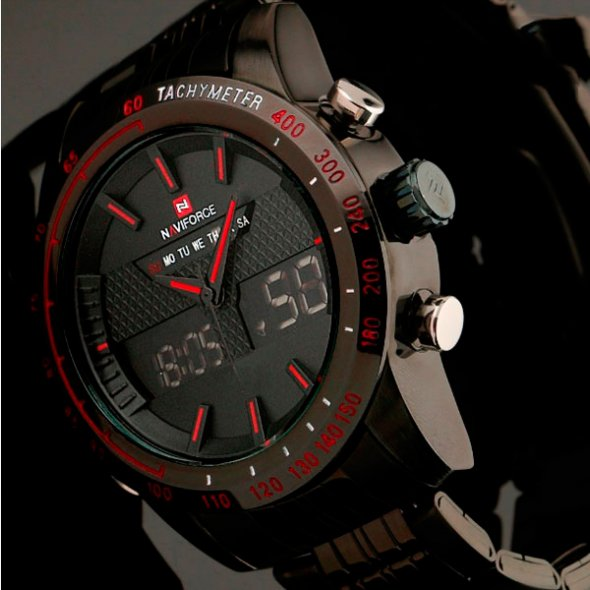 Naviforce Army II NF9024