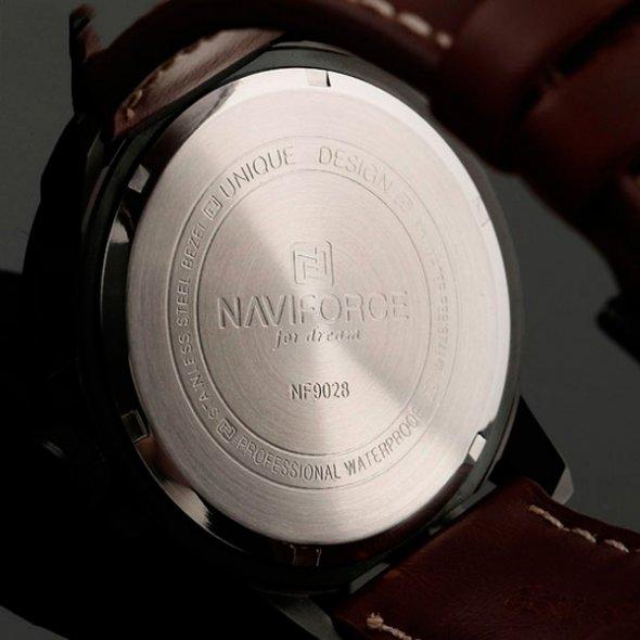 Naviforce Profi NF9028