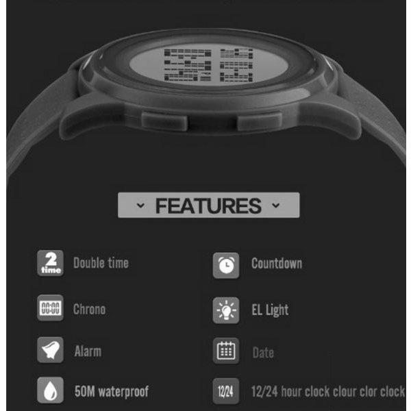 Skmei Ultra New 1206