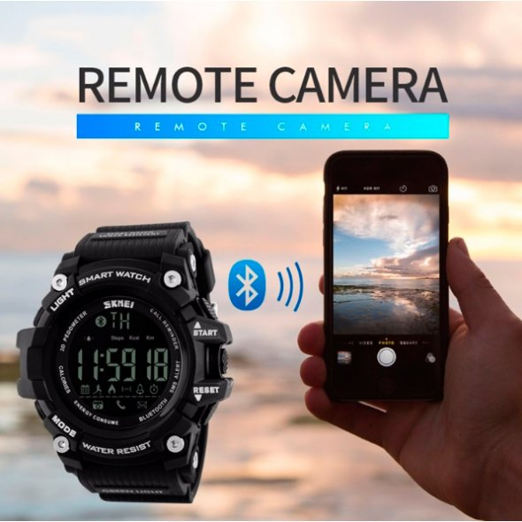 Skmei Smart Watch 1227