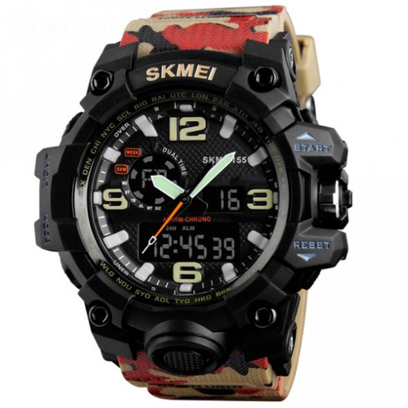 Skmei Hamlet Limited 1155L