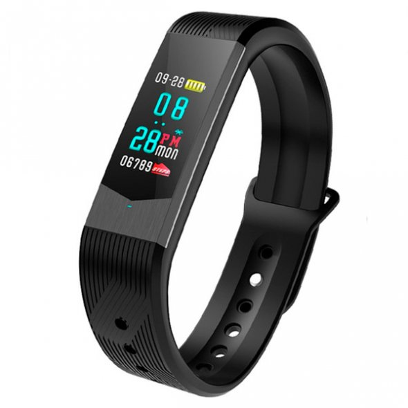 Smart Skmei Braclet Nano B30 Black