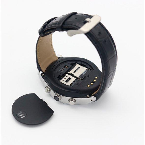 Smart WR7 WiFi Black